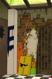 Escape:The Wall of the Hideout screenshot 0