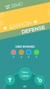 Cannon Defense screenshot 16