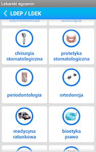 Lekarski egzamin (free) screenshot 2