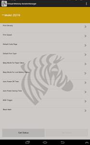 Zebra ZQ110 screenshot 3