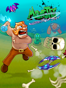 Monster Slash - RPG Adventure screenshot 6