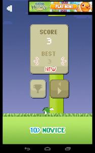 Floppy Bud screenshot 5