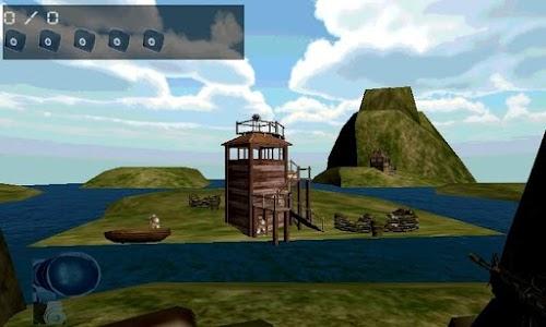 Sniper expert Training screenshot 2