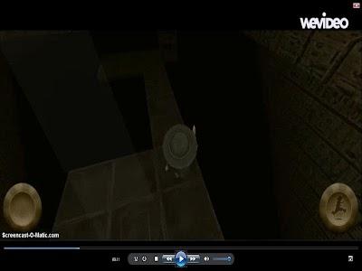 The Haunted Pyramid screenshot 4