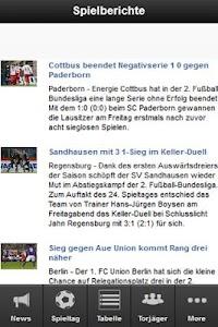 Dynamo Dresden | Die App screenshot 4