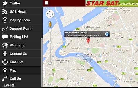 StarSat International screenshot 20