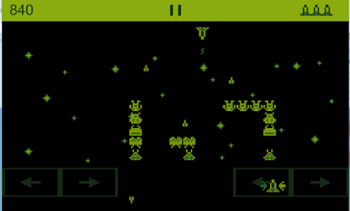 Invaders out of Space screenshot 10