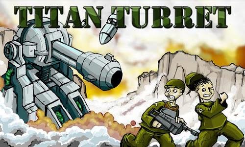 Titan Turret screenshot 0