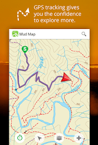 Mud Map screenshot 4