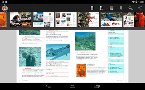 Die Alpen screenshot 5