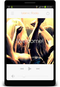 Islamic RADIO screenshot 8