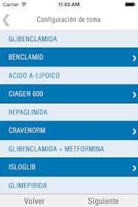 Craveri.Metab screenshot 3