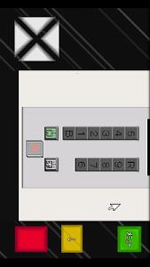 エレベーター脱出ゲーム screenshot 0