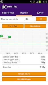LIC – Giảm Cân An Toàn screenshot 5