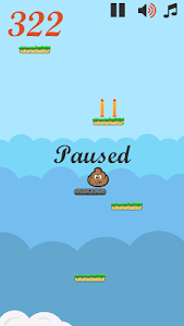 Kinder Jump Game screenshot 2