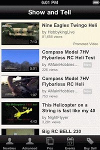 RC Helicopter Review screenshot 2