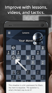 Chess - Play & Learn screenshot 02