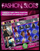 Fashion Slots - screenshot thumbnail 10