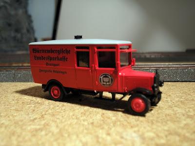 Museumwagen 1999