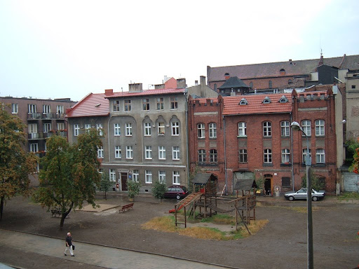 Gdansk Streets