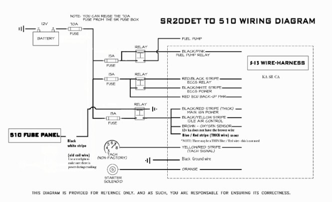 s sr wiring diagram wiring diagram sr20det wiring harness diagrams