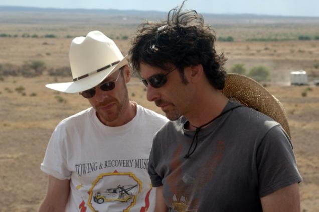 No Country For Old Men Movie Image Joel Coen Ethan Coen