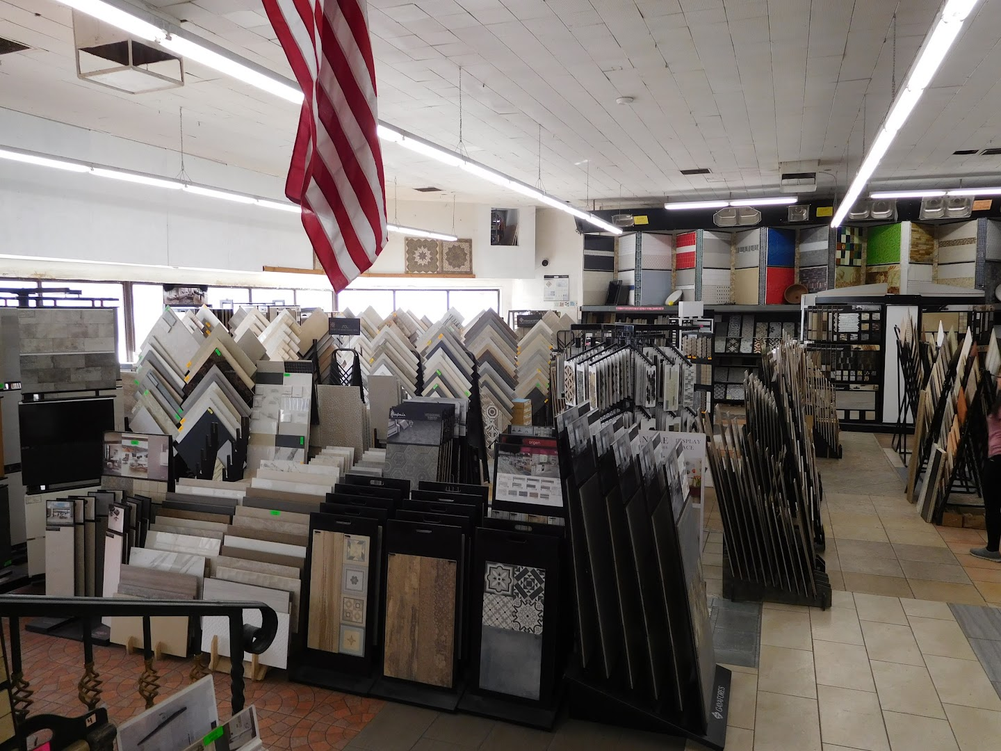 la tile and stone tile store in los