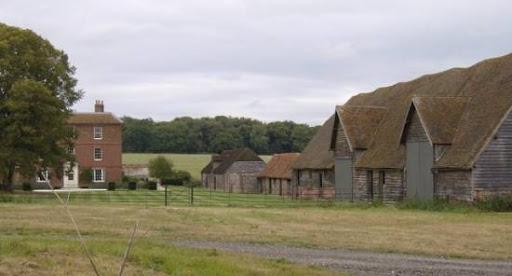 مزرعة انجليزية