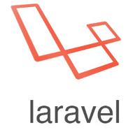 Instalasi Laravel logo