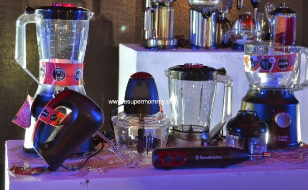 Russell Hobbs Desire Colletion