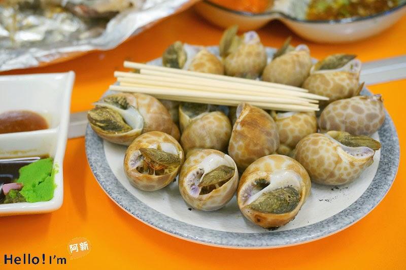 台中北區燒烤,蠔小屋-1