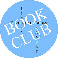 Image: Book Club Button
