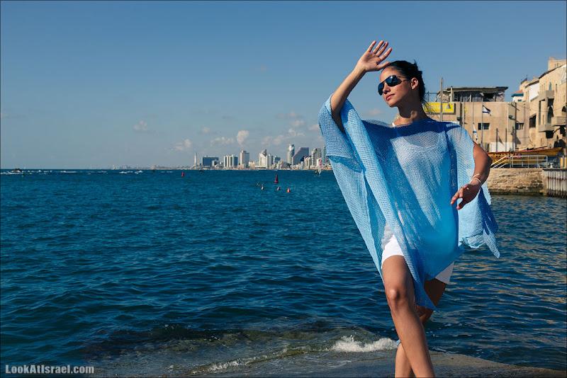 Global Water Dances Тель Авив