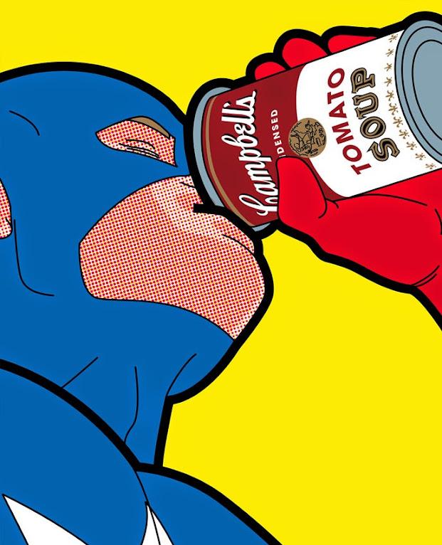 *當超級英雄前他們也是平凡人:超級英雄的秘密生活 6