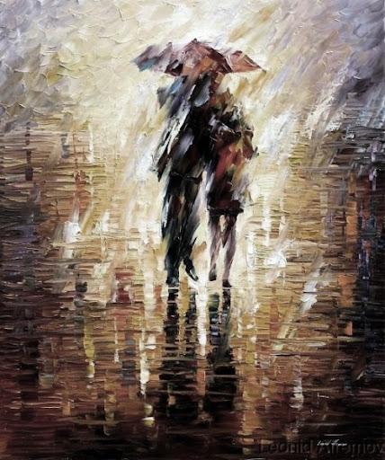 mưa bay