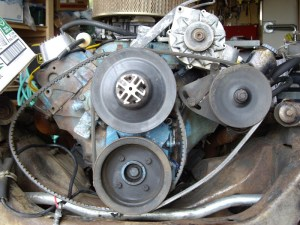 PS and Alternator brackets  Firebird Classifieds