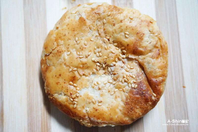 金門名記高粱燒餅7