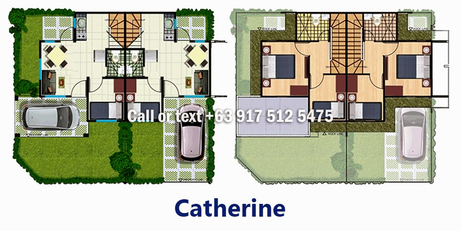 Affordable Houses In Cavite