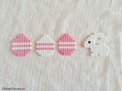 Ideas decorativas para Pascua