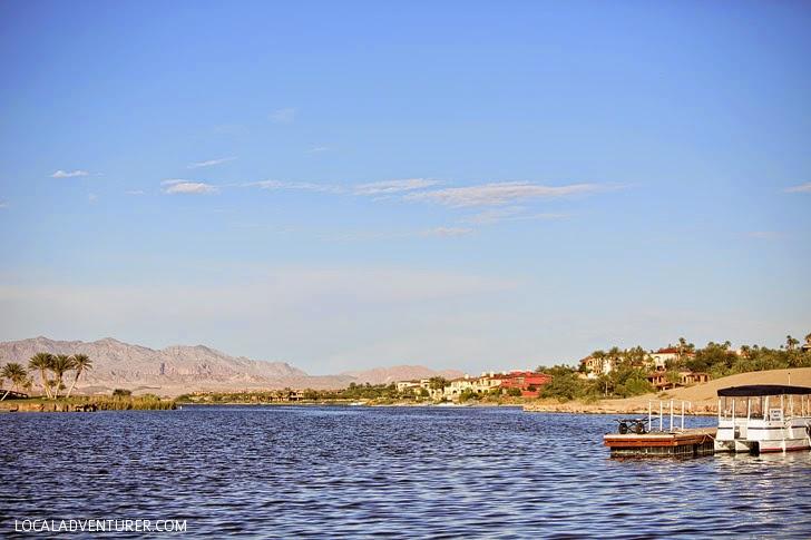 Flyboard Rental at Lake Las Vegas.