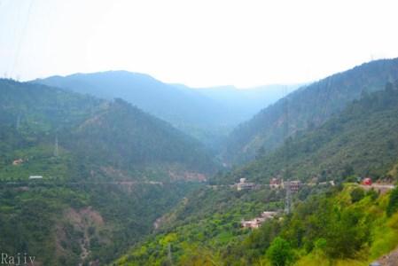 village udhampur