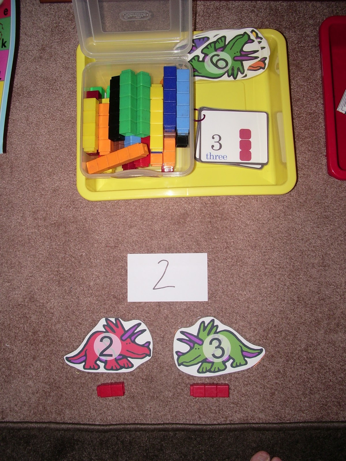 Babes In School Land Math Centers Made Simple