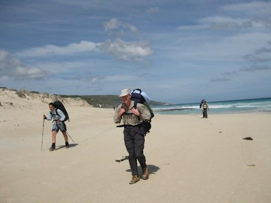 Cape to Cape Track - Deepdene Beach