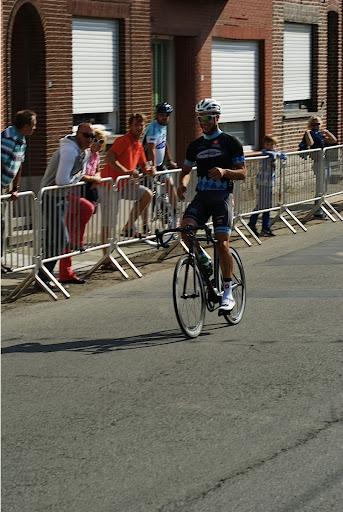Kevin Semerano wint kampioenschap van Roeselare voor wielertoeristen