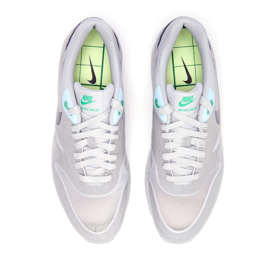 #從鞋底可以看到腳底?: Nike Air Max 1 CLOT再續中華武功文化! 3