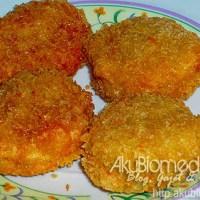 Resepi Nugget ikan lembut dan sedap percuma
