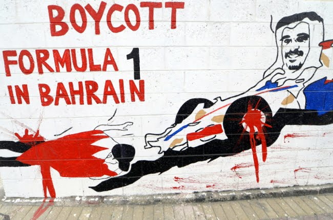 Kampen mot graffiti foder bara motstand