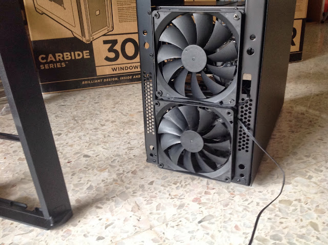 Corsair Carbide Series 330R - Unleashed 83