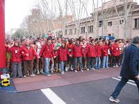Mitja marató de Barcelona 2007