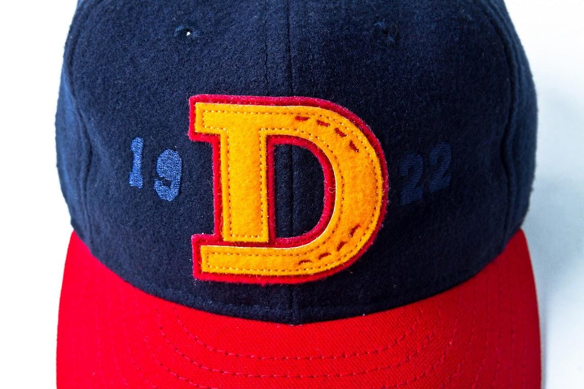 *Dickies X Ebbets Field Flannels :經典對撞美式格調工藝! 1